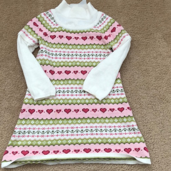 Gymboree knitted